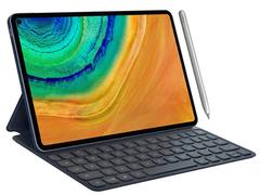 华为平板电脑曝光!命名为MatePad Pro,搭载麒麟990+M Pen