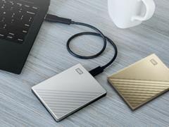 高速传输、轻巧便携移动硬盘如何选