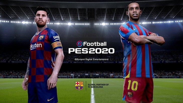 雷柏V600S手柄游戏推荐实况足球2020