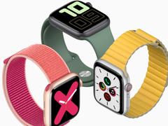 出货量680万枚,它是智能手表市场的半壁江山