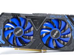 短小精悍的蓝色精灵  影驰GeForce GTX 1660 Ti大将了解一下