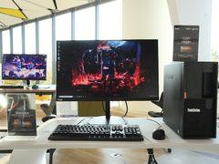 PC市场的下一片蓝海 联想推出全新创意设计工作站