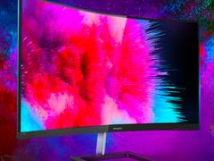 飞利浦32吋显示屏双十一超值钜惠,多款任你挑选!