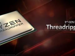 AMD承诺将对三代线程撕裂者所用的sTRX4插槽提供长期支持