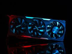 索泰GTX1660Super X-GAMING OC有奖免试活动名单公布