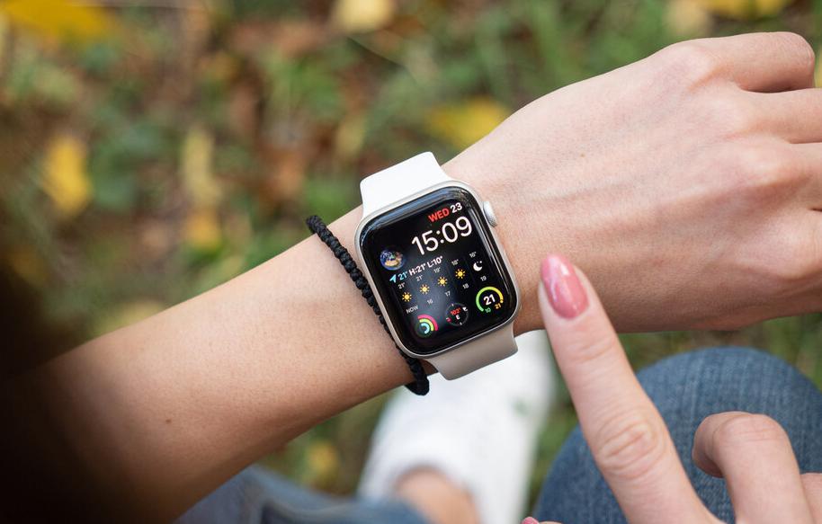 2020年最值得买的Apple(苹果) Watch:更快处理器+更好连接性+更高防水