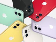 iPhone 11双十一C位出道,凭价格?不,它靠的是实力!