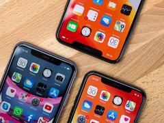 你在用什么手机?IDC:第三季度智能手机销量出炉,苹果增长,华为领先
