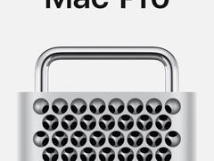 继MacBook Pro之后,苹果Mac Pro似乎也将在12月发售