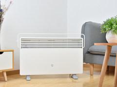 米家智能电暖器体验 这才是电暖器的正确打开方式