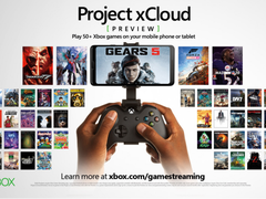 微软xCloud游戏流媒体服务官宣:2020年发布