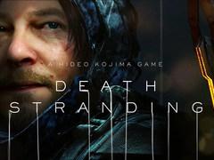 评论两极分化,小岛秀夫想让玩家在《死亡搁浅》中体会到什么?