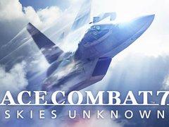 一起打飞机!老牌空战游戏《皇牌空战7:未知空域》