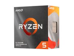 AMD中端处理器再添一员:锐龙5 3500处理器现身外星人整机