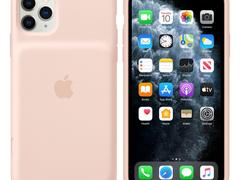苹果续航大救星!新品iPhone 11系列智能电池壳上线,不止是充电