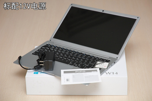 品铂科技发布W14笔记本电脑
