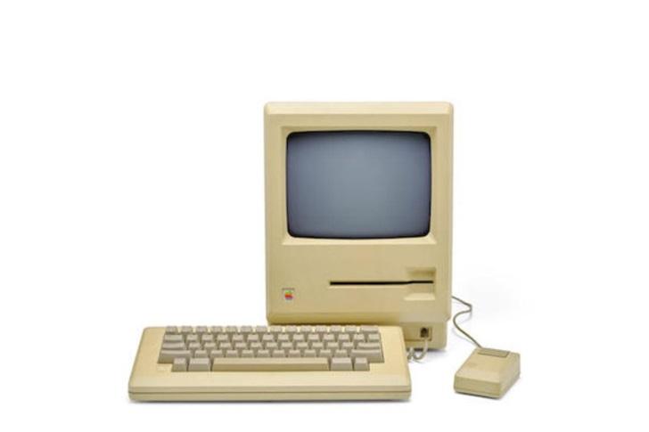 18万美元天价!硕果仅存的苹果台式电脑将被拍卖