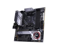 七彩虹X570主板新品上市 MATX版型支持ARGB灯效