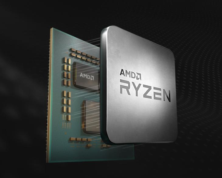 """AMD 锐龙9 3950X 一U难求外媒称其""""几乎不可能获得""""图片"""
