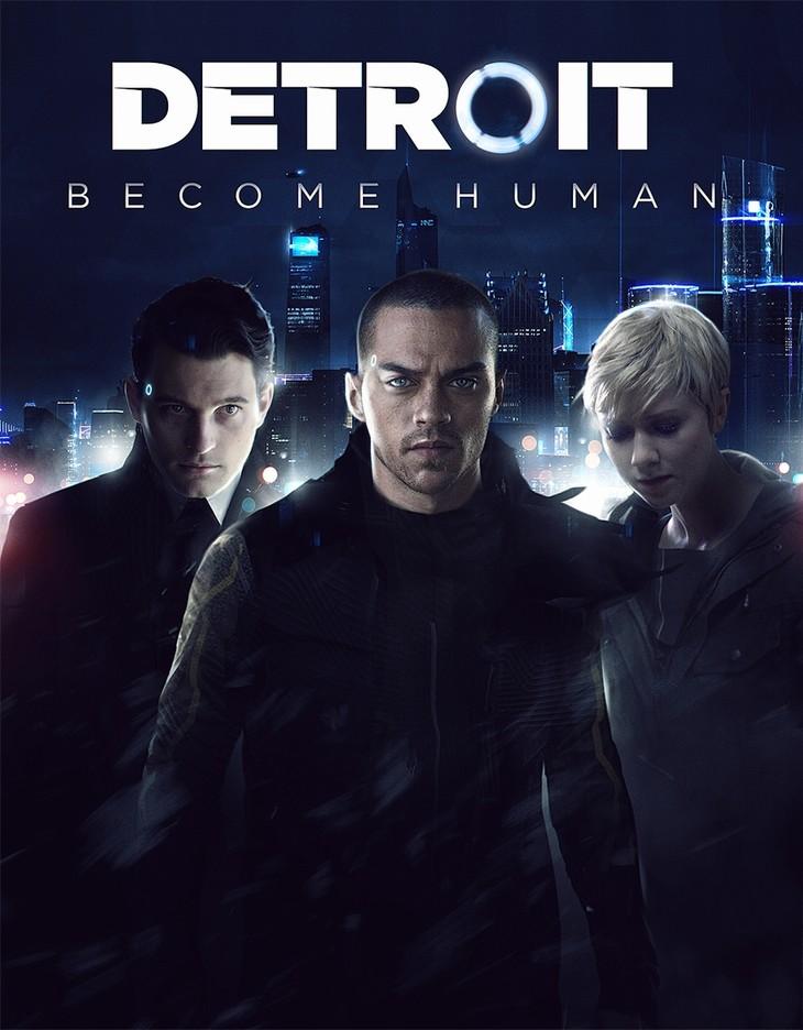 《底特律:变人》,一个关于服从或是反抗的故事