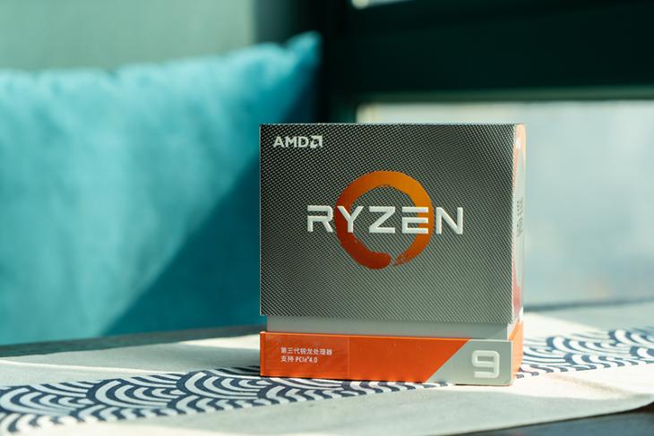 新品16核CPU开启性能新纪元,AMD再圈粉游戏党