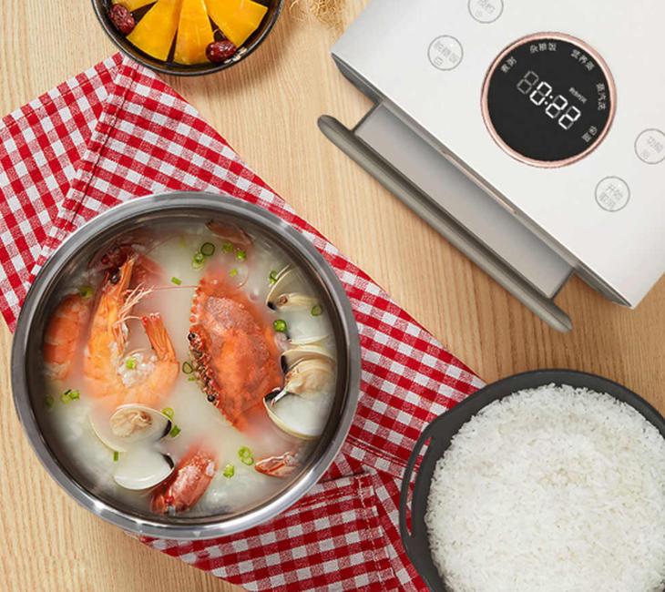 减肥也能吃上香米饭!小米新品:脱糖率44,一个月少摄10304大卡