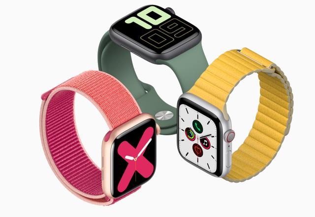苹果遭心脏病专家起诉:Apple(苹果) Watch心率监测功能被指侵权