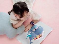 华为儿童手表 3 Pro,这个寒假给孩子更安全的保障