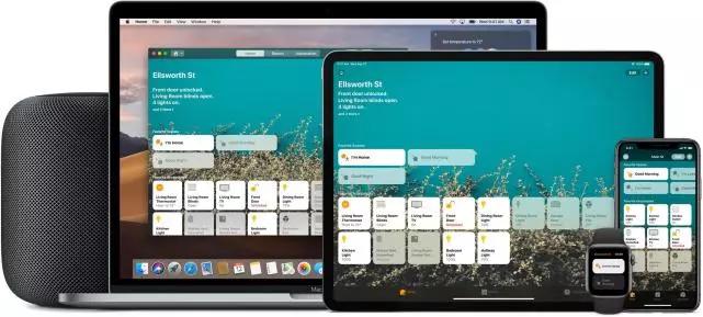 """破天荒!苹果首次正式参会CES 2020:主角为""""HomeKit"""""""