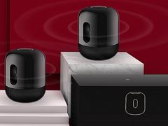 华为Sound X立体声套装版开始预订 订金100可减300元,到手3688元!