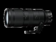尼康发布Z卡口大光圈变焦镜头Z 70-200mm f/2.8 VR S