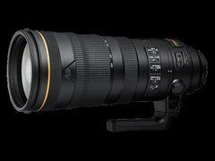 尼康发布AF-S 120-300mm f/2.8E FL ED SR VR镜头