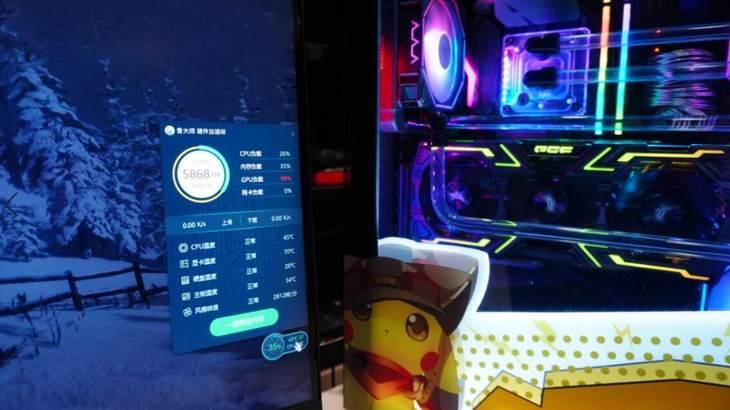 如何用正确的姿势打开《荒野大镖客2》?这套外酷内强电脑配置轻松畅玩