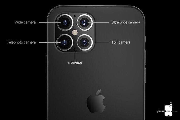 苹果首次使用AR/VR设备!搭载ToF 3D传感器,不是iPhone