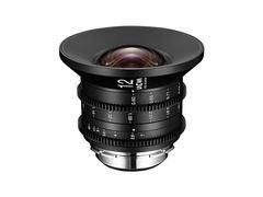全球最广 老蛙推出12mm T2.9 Zero-D Cine电影镜头