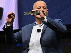 """创新无止境!英特尔2020继续用""""芯""""改变世界"""