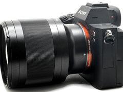 性价比很足 图丽ATX-M 85mm F1.8 FE镜头规格及谍照曝光