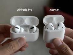 无线耳机市场的半壁江山:2019年苹果AirPods出货5870万个
