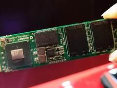 采用英韧科技主控 威刚推出XPG SAGE系列PCIe 4.0 SSD