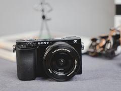 APS-C画幅微单相机新基准 索尼Alpha 6100降价促销