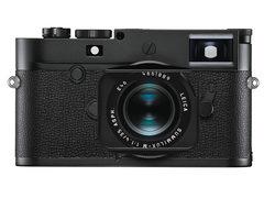 黑白摄影的品质新维度 徕卡M10 Monochrom相机发布