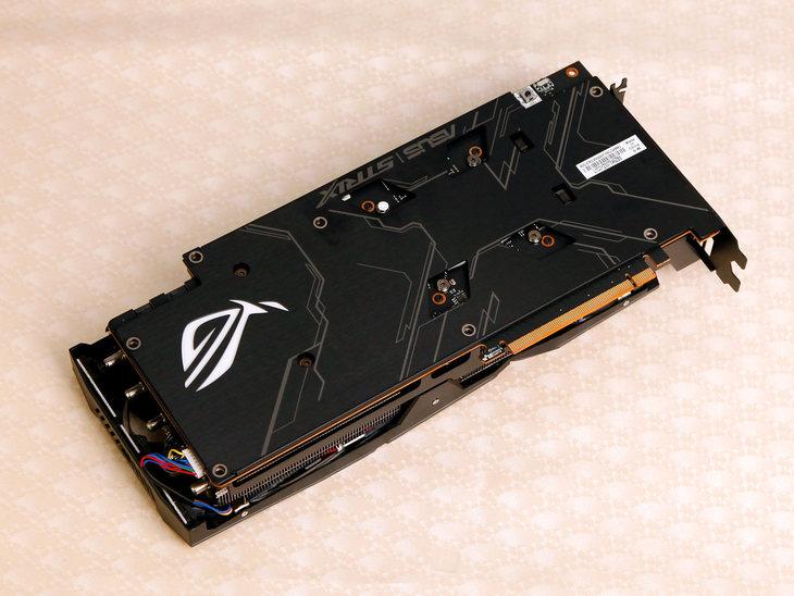 华硕RX5600XT显卡最强音!ROG-STRIX-RX5600XT-O6G评测