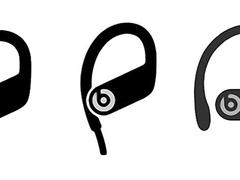 新款Powerbaets 4耳机来啦!外形像有线版Powerbeats Pro