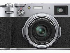 新设计的23mm f/2.0 II定焦镜头 富士X100V规格曝光