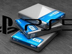 不仅速度快,还有大容量:PS5固态硬盘或达2TB