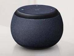 三星将推出AI音箱Galaxy Home Mini 售价约580元