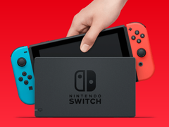 等等党可以出手了:今年没有新Switch