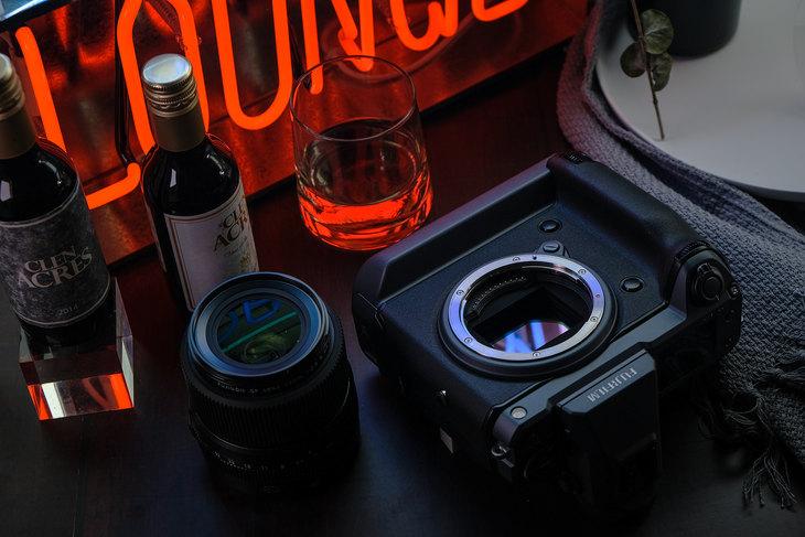 可拍摄4亿像素照片 富士宣布正在开发GFX100新固件