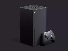 新Xbox或用游戏卡带?背部神秘接口引猜测