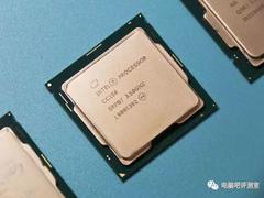 二手市场开售英特尔CPU:没有睿频,超节能